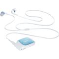 Nokia Bluetooth Stereo Headset BH-214 (2011), azur-blau