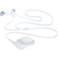 Nokia Bluetooth Stereo Headset BH-214 (2011), arktisch-weiß