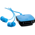 Nokia Bluetooth Stereo Headset BH-221 (NFC), blau