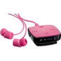 Nokia Bluetooth Stereo Headset BH-221 (NFC), pink