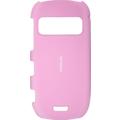 Nokia Hard Cover CC-3008 für Nokia C7, pink