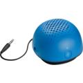 Nokia MD-11 Mini-Lautsprecher, blau