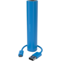 Nokia Universal USB Zusatzakku DC-16, cyan