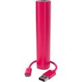 Nokia Universal USB Zusatzakku DC-16, 2.200mAh, fuchsia