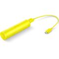 Nokia Universal USB Zusatzakku DC-19, gelb