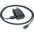 Nokia USB-Schnellladeger�t AC-50, schwarz