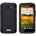 OtterBox Commuter f�r HTC One X, schwarz