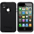 OtterBox Commuter f�r iPhone 4 / 4S, schwarz