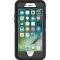 OtterBox Defender, iPhone 8/iPhone 7, Black