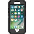 OtterBox Defender, iPhone 8/iPhone 7, Black
