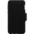 OtterBox Flip-Hülle, Samsung Galaxy S10e, Nachtschwarz