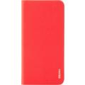 Ozaki O!Coat 0.3+Folio für iPhone 6, rot