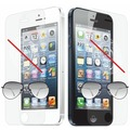 Ozaki iCoat Anti-glare & fingerprint+ für iPhone 5