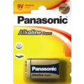 Panasonic 6LR61APB/1BP/6LF22APB/1BP Alkaline Power,