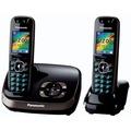 Panasonic KX-TG8522GB, schwarz Duo