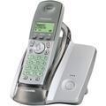Panasonic KX-TCD210GS, silber