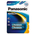 Panasonic LR03EGE/2BP Evolta 2er Blister,