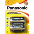 Panasonic LR14APB/2BP (C)  Alkaline Power 2er Blister,
