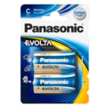 Panasonic LR14EGE/2BP Evolta 2er Blister,