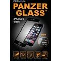 PanzerGlass Display Schutz Premium für iPhone 6 black