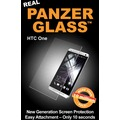 PanzerGlass Displayschutz f�r HTC One (M7)
