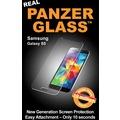 PanzerGlass Displayschutz für Samsung Galaxy S5