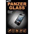 PanzerGlass Displayschutz Privacy für iPhone 5/5C/5S