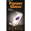 PREMIUM für Apple iPhone 7 - roségold fuer Appl...