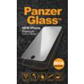 PanzerGlass PREMIUM für Apple iPhone 7 - schwarz
