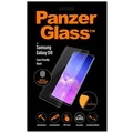 PanzerGlass Samsung Galaxy S10 Fingerprint Case Friendly Black / Edge-to-Edge /
