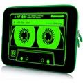 Design Schutzhülle 15,6 Zoll Audiocassette
