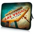 Design Schutzhülle 17,3 Zoll Las Vegas