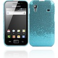 Twins Disco f�r Samsung S5830 Galaxy Ace, blau