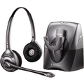 Plantronics CS361N SupraPlus Wireless Binaural inkl. HL10