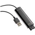 Plantronics DA70 Wideband QD auf USB-Adapter