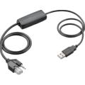 Plantronics EHS-Modul APU-72 für Savi & CS500 Serie (Cisco / Nortel USB)