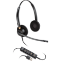 Plantronics EncorePro 500 USB, Kopfb�gel, binaural, Noise-Cancelling (NC)