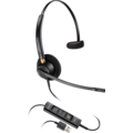 Plantronics EncorePro 500 USB, Kopfb�gel, monaural, Noise-Cancelling (NC)