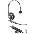 Plantronics EncorePro 700 USB, Kopfb�gel, monaural, Noise-Cancelling (NC)