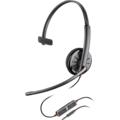 Plantronics Headset Blackwire C225, 3,5 mm, monaural