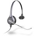 Plantronics H351 SupraPlus Silver Monaural Headset