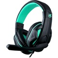 PORT Designs GAMING HEADSET AmitROKH H-1 - DUAL JACK - GN