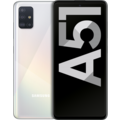 Samsung A515F Galaxy A51 128 GB (Prism Crush White)