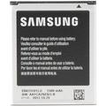 Akku 1500 mAh EB425161 für Galaxy Ace 2 fuer Sa...