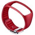 Samsung Armband Basic für GearS, supreme red