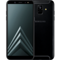 Samsung Galaxy A6 (2018), Black