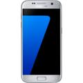Samsung Galaxy S7, silber-titanium