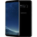 Galaxy S8+ - Midnight Black