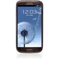 Samsung i9300 Galaxy S3 16GB, amber brown