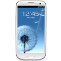 Samsung i9300 Galaxy S3 16GB, marble white